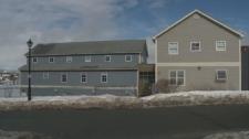 Parrtown Community Correctional Centre
