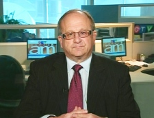 Jeffrey Boro, the lawyer for Earl Jones, speaks on Canada AM from CTV's studios in Montreal, Thursday, July 30, 2009.