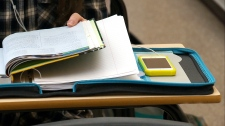 cellphone ban in classrooms