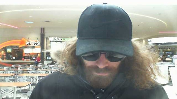 The fourth suspect is believed to be responsible for transactions in Sherwood Park.