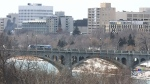 Saskatoon aims for smart city prize