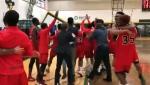 SAIT Trojans basketball