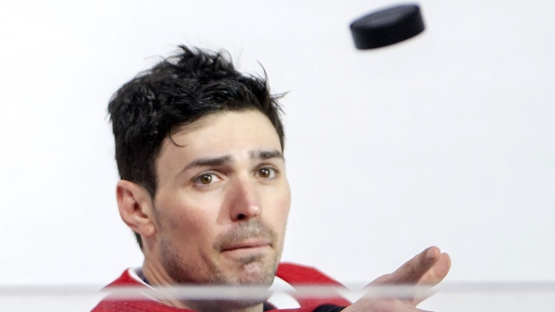 Carey Price sets record