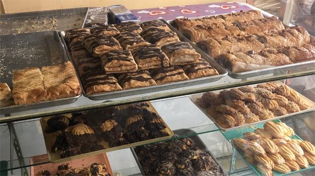 bakery recall