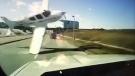 Buttonville Airport crash