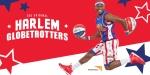 Harlem Globetrotters contest
