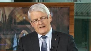 Minister Marc Garneau