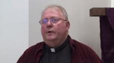 Father Bill Burke
