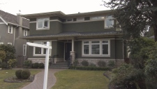 Chaldecott Street vancouver real estate downturn