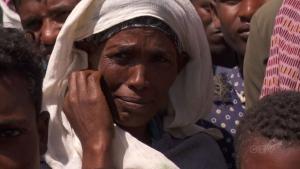 CTV National News: Grief at Ethiopia crash site