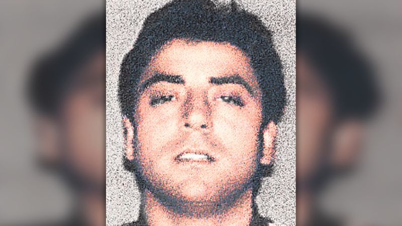 24-year-old suspect arrested in murder of reputed mob boss