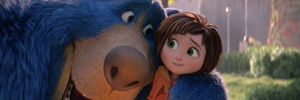 A scene from 'Wonder Park'