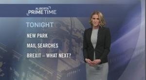 Alberta Primetime March 13, 2019