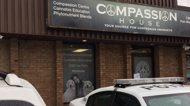 Compassion House