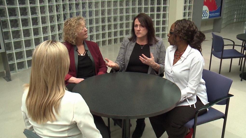 Organizers at Ottawa women's shelter worried over funding