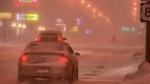 Winter storm prompts flooding concerns