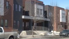 Oskana Community Correctional Centre in Regina