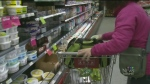 Cost deterring Canadians away from food guide
