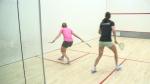 Queen City Open brings top squash talent