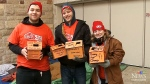 Students target homelessness