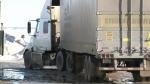Mandatory truck training starts Friday