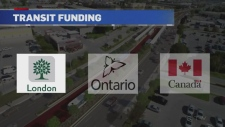 Province not yet accepting applications on transit