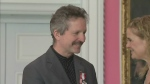 Guelph's Jim Estill recieves Order of Canada