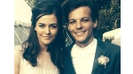 One Direction star Louis Tomlinson's 18-year-old sister, Felicite, died suddenly. (Photo: Instagram/@felicitegrace)