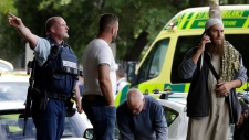 New Zealand mosque attacks