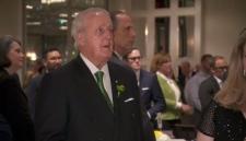 CTV Montreal: Charest, Mulroney at Irish Luncheon