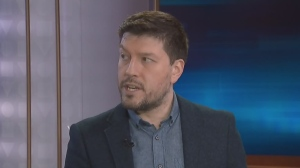CTV Montreal: Mass murder and social media