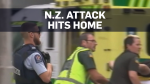 Reactions in Quebec to N.Z. mosque attack