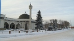 EPS increase patrols around local mosques.