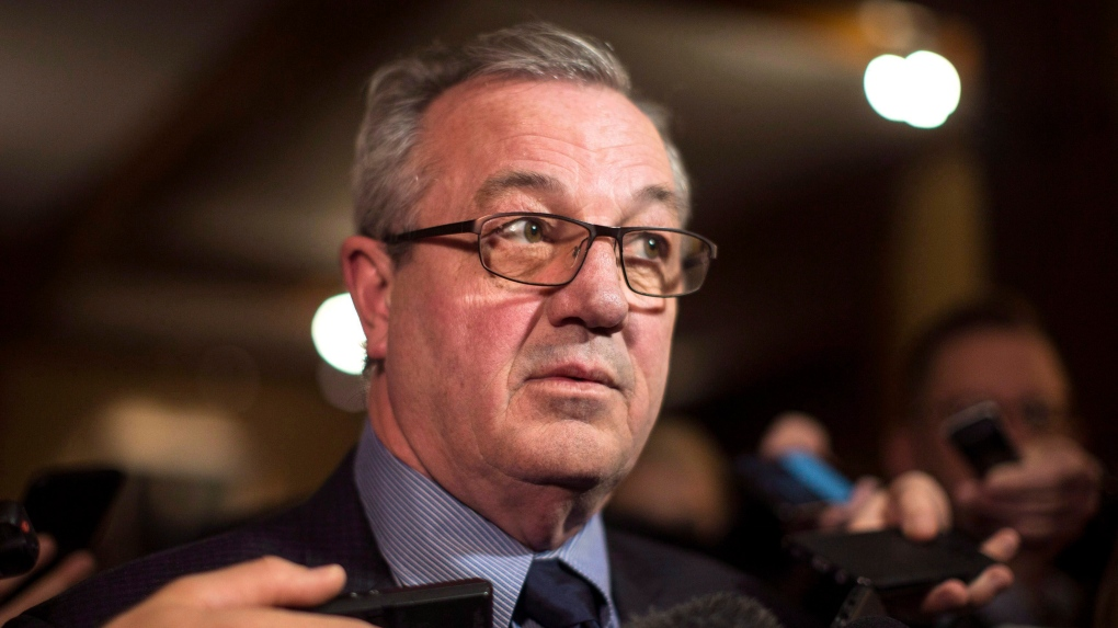 Randy Hillier says he was punished for putting constituents ahead of PC  party | CTV News