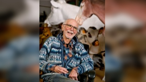 Joe Fafard passed away in his Lumsden home on Saturday, March 16, 2019.