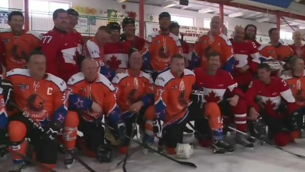 Vince Ryan Hockey Tournament Finds New Home Video Gocapebreton Com
