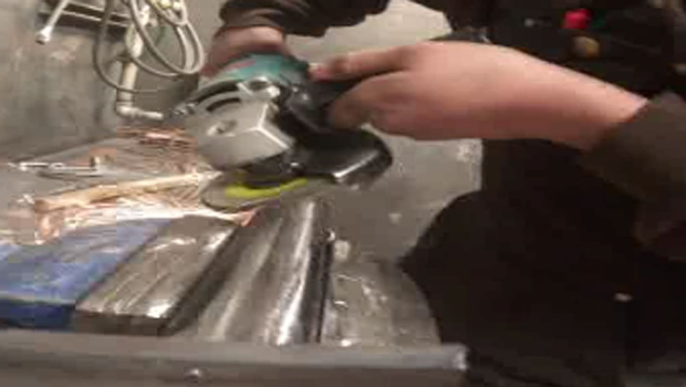 calgary, trades, welder, welding, construction, ar