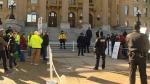 Rally legislature