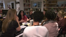 Members of Vancouver Rape Relief and Women's Shelter say they often help connect trans women to other services.