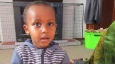 Mucaad Ibrahim
