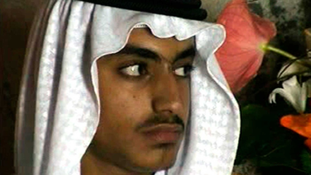 White House says bin Laden son killed in U.S. operation