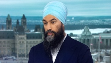 CTV QP: One-on-one with Jagmeet Singh