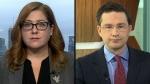 CTV QP:  MPs debate budget, hateful rhetoric in po
