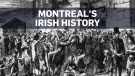 Why is Saint Patrick's Day big in Montreal?