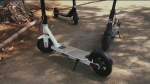 Newsmaker: Electric scooters coming to Montreal