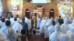 Ethiopian community gathers
