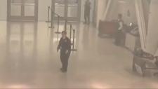 Toronto's Pearson International Airport