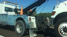 Tow truck generic