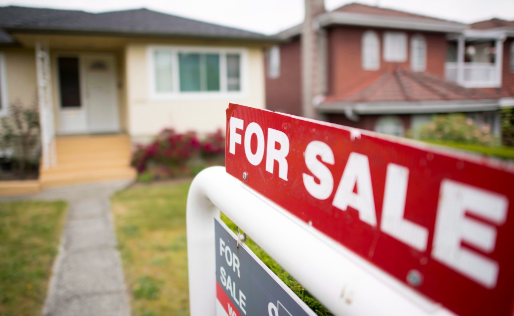CMHC expects uneven and uncertain recovery in country's housing market |  CTV News