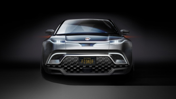 Fisker slots $40k electric SUV ahead of delayed EMotion flagship